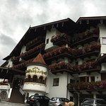 Hotel Auffacher Hof Foto