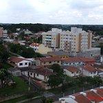 Astron Suites Sao Jose dos Pinhais Foto