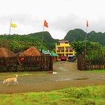 Foto de Residencia de Salvacion