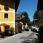 Hotel Gasthof Kamml Foto