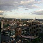 Foto de Britannia Nottingham Hotel