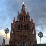 Foto de Hotel Posada de las Monjas