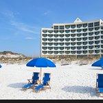 Holiday Inn Express Pensacola Beach Foto