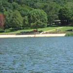 Cox Hollow Lake