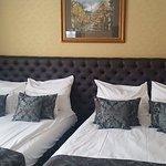 Hotel Jelgava Foto