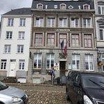 Foto de Hotel la Maison