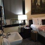 Hotel Fusion Foto
