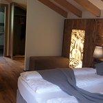 Hotel Comploj Foto