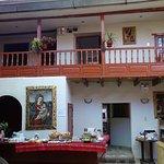 Hospedaje Turistico San Blas Photo
