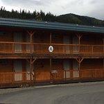 Denali Grizzly Bear Resort Foto