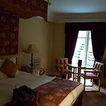 Schoolhouse Hotel Foto