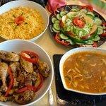 Asmara Bar and Restaurant Foto