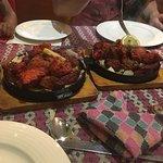 Foto di The Kathmandu Nepali Indian Restaurant