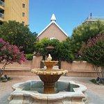 Chapel at Hotel Albuquerque