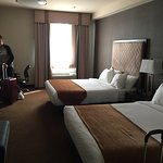 Photo de Acclaim Hotel Calgary Airport