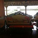Photo de Puri Dewa Bharata Hotel & Villas