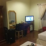 Puri Dewa Bharata Hotel & Villas Foto