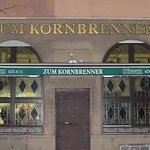 Foto de Zum Kornbrenner