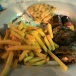 Foto van Stadium Restaurant
