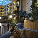 Embassy Suites by Hilton Piscataway - Somerset Foto