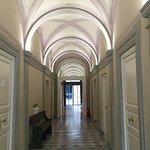 Main Hallway.
