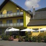 Hotel-Gasthaus Fellertal