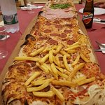 Pazzi Per Pizza