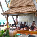 Thai House Beach Resort Foto