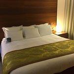 BEST WESTERN PREMIER BHR Treviso Hotel Foto