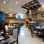 Krystal Satélite Restaurante