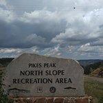 Pikes Peak - America's Mountain Foto
