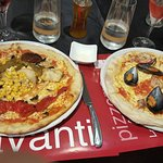 Pizzeria Avanti Benidorm
