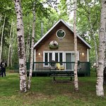 Photo of Chalet-Camping Domaine des Dunes