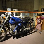 DAF motorcycles
