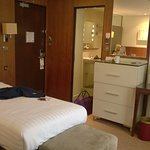 DoubleTree by Hilton Hotel London - West End Foto