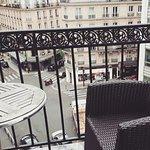 Photo de Hotel WO - Wilson Opera by Elegancia