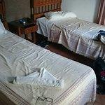 Hotel Cas Bombu (Doppelzimmer)