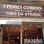 I Porci Comodi