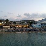 Foto di Nana Beach Hotel