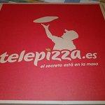 Telepizza.