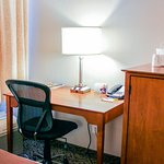 Days Inn Detroit Metropolitan Airport Foto