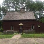 Oldest House, Laceyville, Pennsylvania