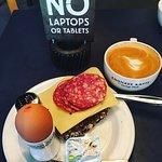 Cafe Hoeg's
