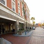 Signal Restaurant/Cape Grace Hotel