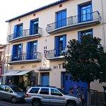 Photo de Hotel-Restaurant les Templiers