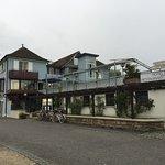 Hotel Restaurant Kreuz Foto