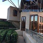 Photo de Hotel Marques de Riscal a Luxury Collection Hotel
