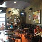 Fotografija – Lazy Bean Cafe