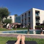 Foto de Hotel Can Galvany