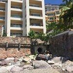 Photo of Playa Conchas Chinas Hotel
